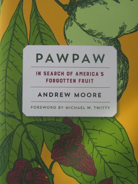 Pawpaw book 0815