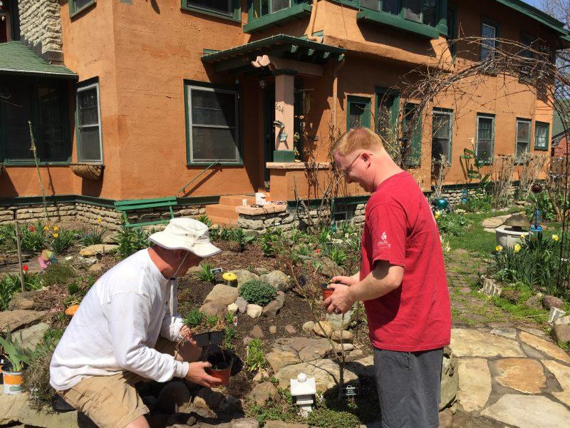 Gratitude, like gardening, is good for you | GardenRant