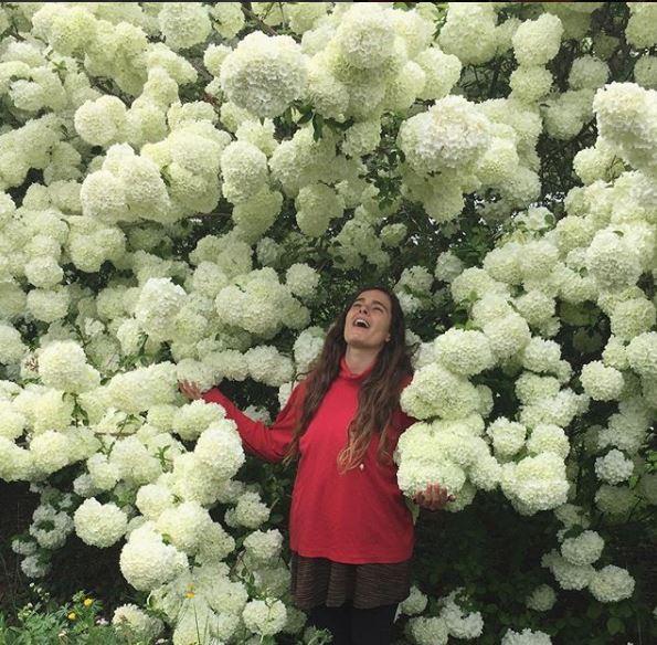 Wollam Gardens, a Cut-Flower Success Story