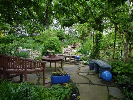 Start Your Day With Garden Photos From Fine Gardening Gardenrant