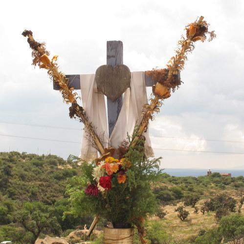 El Charco del Ingenio, Mexico