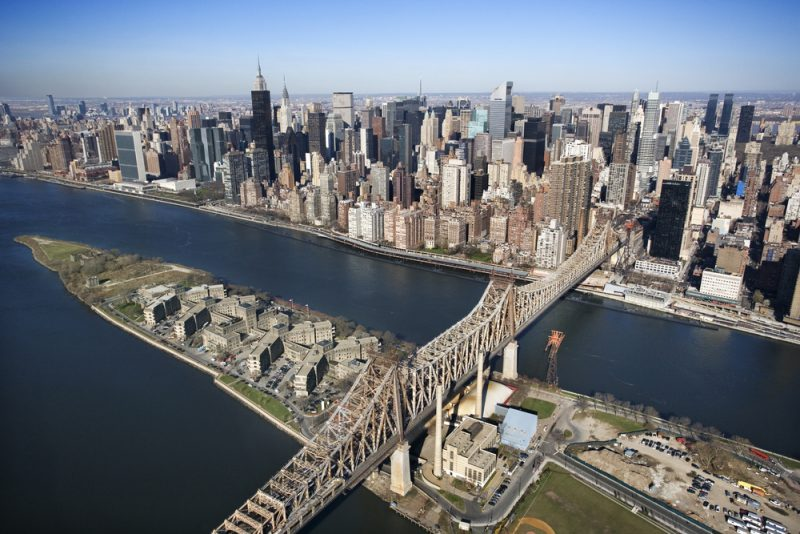 Free Tour of a Fascinating Architect's Work on Roosevelt ...   Roosevelt Island