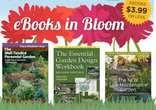 ebooks in bloom