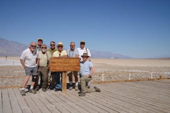 Ratzeputz Gang Death Valley 0414