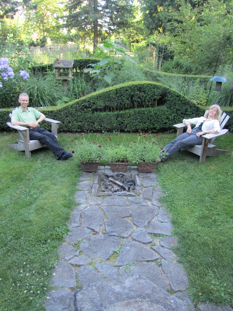 Marjanne Lambert Vrijmoed topiary 072013