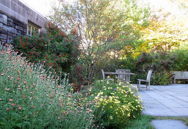 Scott Arboretum, Swarthmore College