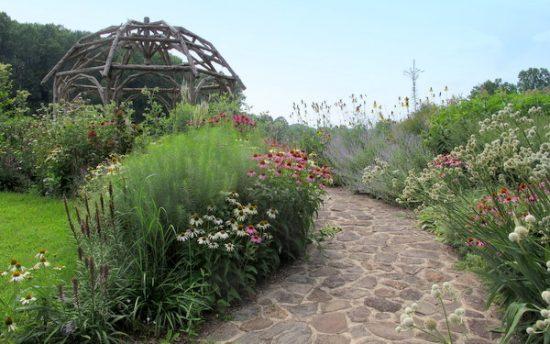 Meadowlark Botanic Garden