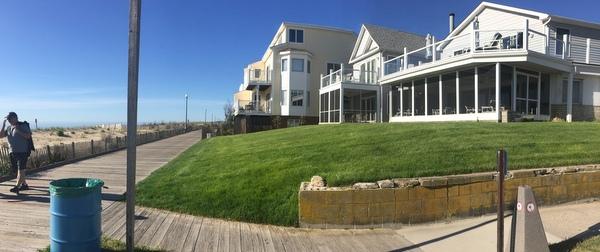 Homes in Rehoboth Beach, De.