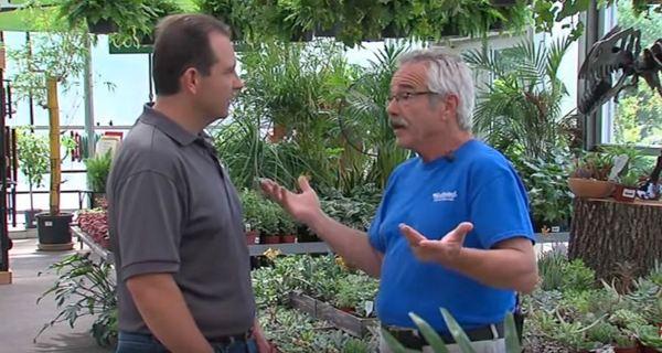 paul2 - Paul James The Gardener Guy Bio