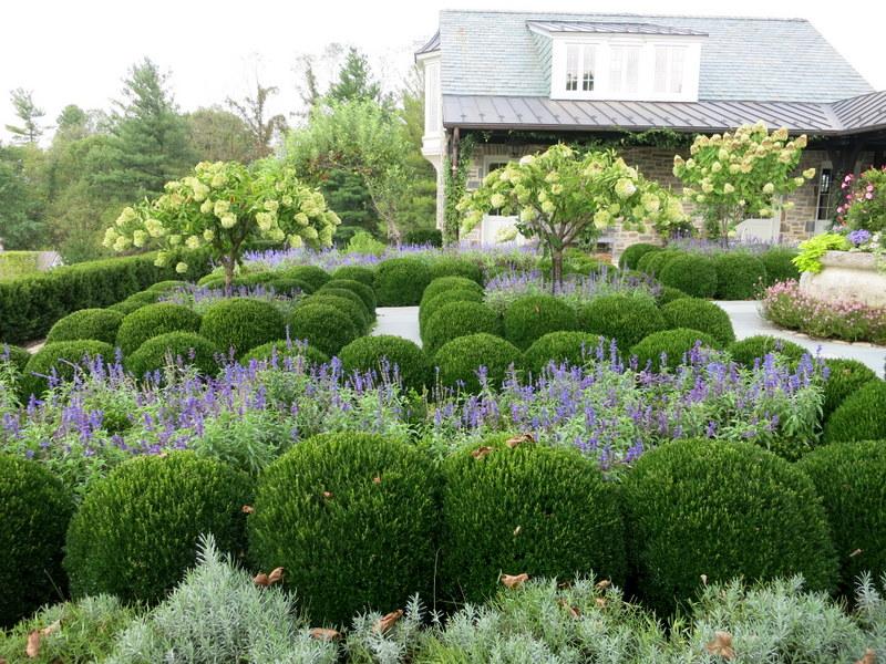 LongView Garden in Reistertown, MD