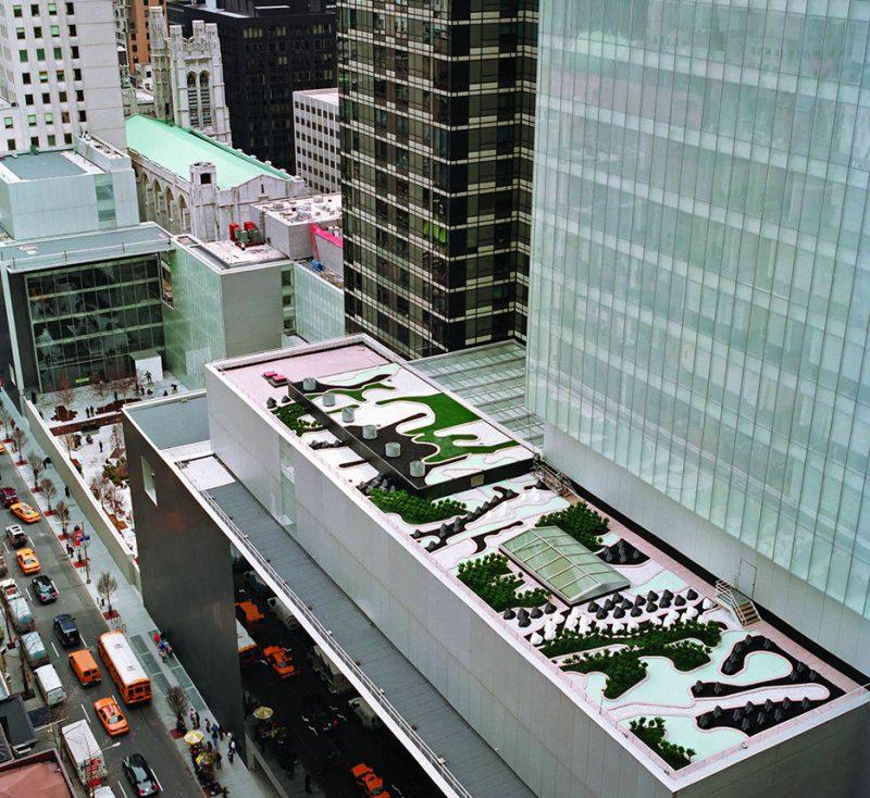 Moma Rooftop Garden By Ken Smith Crime Of The Century Gardenrant