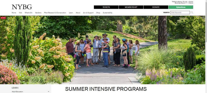 Thanks to NY Botanic Garden and U. Chicago Press!