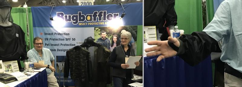 Buffbaffler at MANTS