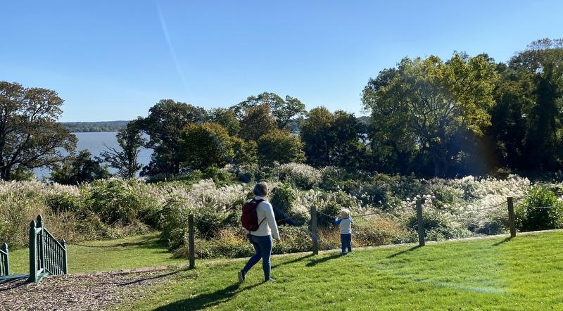 Meadow at River Farm in Alexandria, VA