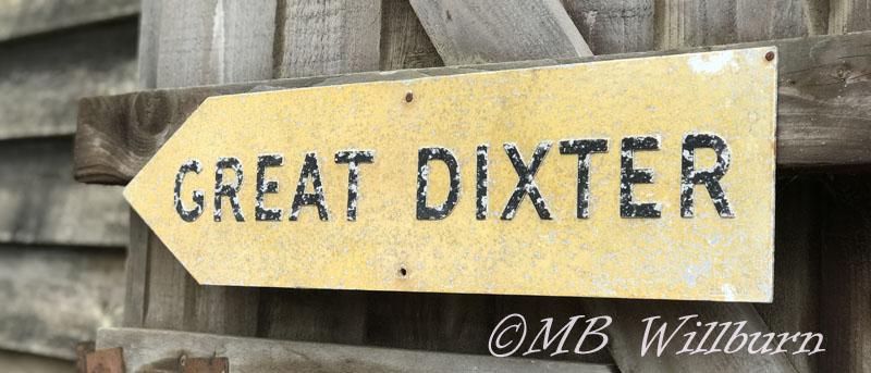 great dixter named garden